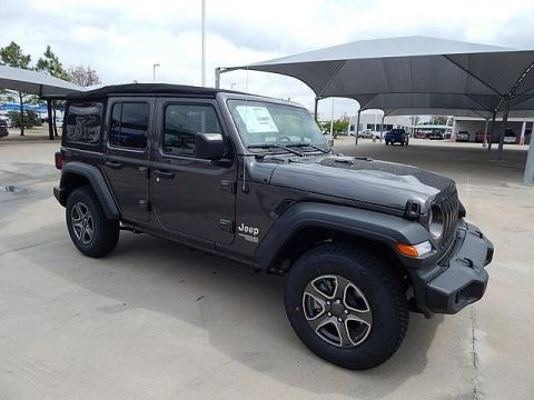 Used Jeep Wrangler Okc >> New Jeep Wrangler In Oklahoma City Bob Howard Chrysler Jeep Dodge Ram