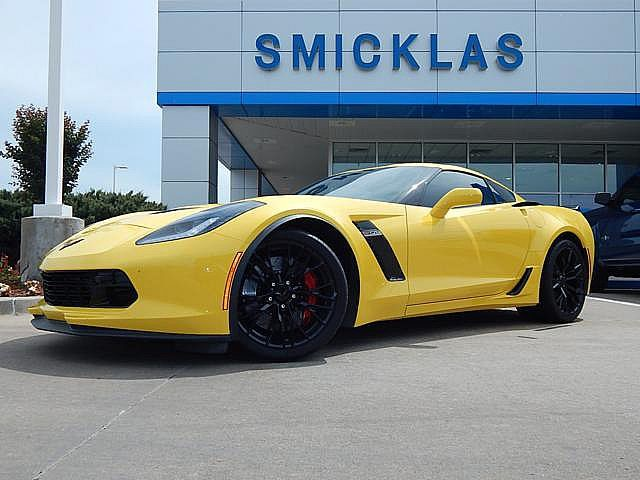 Pre-Owned 2016 Chevrolet Corvette Z06 2LZ | LOW MILES!! | SUPER CLEAN!! | MUST SEE!!