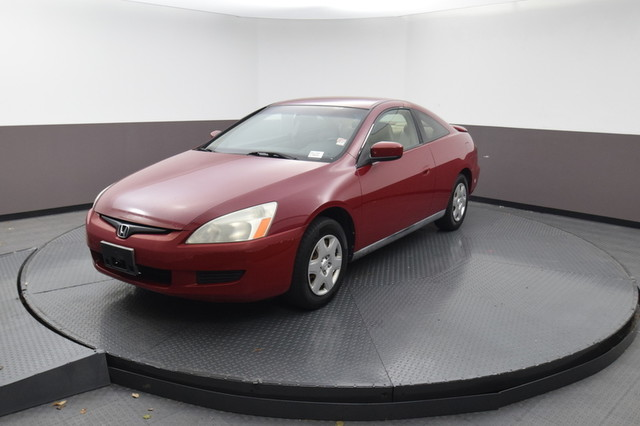 PRE-OWNED 2005 HONDA ACCORD CPE LX