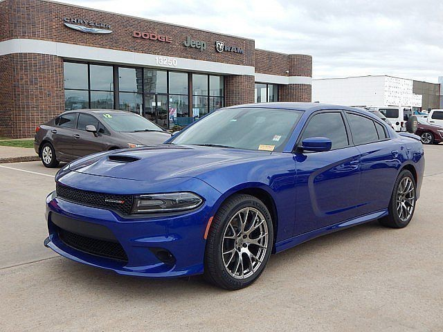 Pre-Owned 2019 Dodge Charger GT***405-936-8900**CALL DODGE**