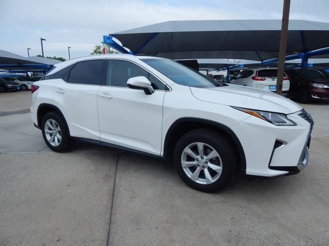 Pre Owned 2016 Lexus Rx 350 South Pointe Honda 918 491 0100