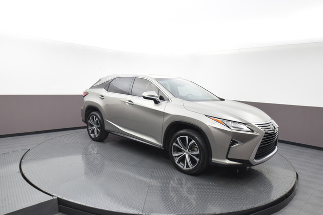 Pre Owned 2017 Lexus Rx 350 Awd Sp Honda 918 491 0100 Offsite Location