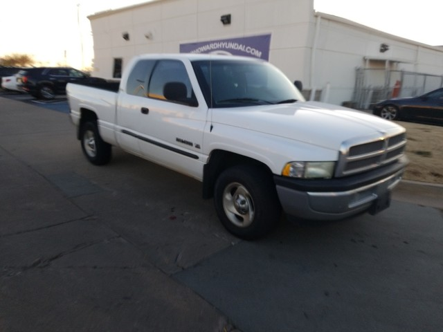 Pre Owned 2001 Dodge Ram 1500 Ram 405 634 8900 Rear Wheel Drive Pickup Truck