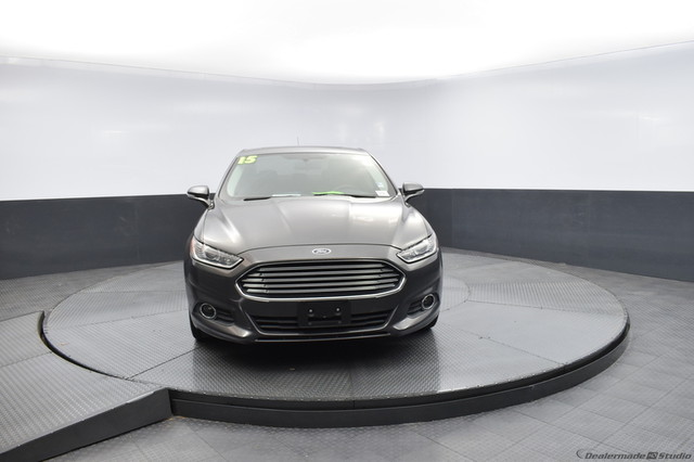 Pre-Owned 2015 Ford Fusion SE-CALL BOB HOWARD TOYOTA AT 405-936-8600!!