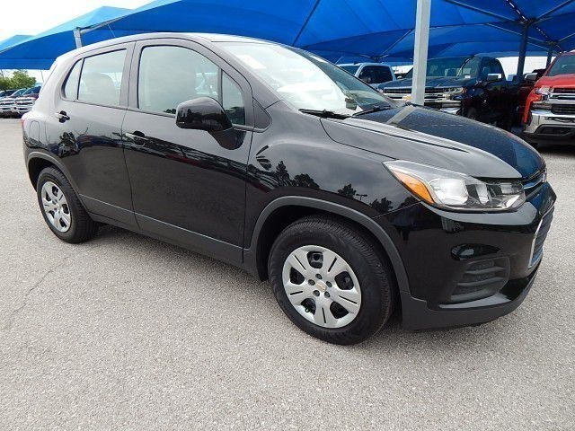 Pre-Owned 2018 Chevrolet Trax **LS***FWD**VALUE PRICED***SOUTH POINTE CHEVY 918-481-8000***