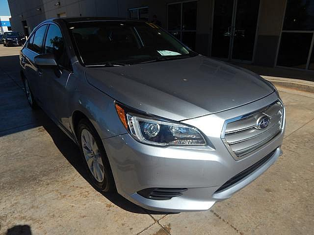 Pre Owned 2017 Subaru Legacy Premium 1 Owner Clean Carfax Only