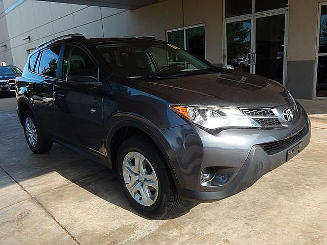 Pre-Owned 2014 Toyota RAV4 LE | GREAT RIDE | GREAT PRICE | ONLY AT BOB HOWARD ACURA CALL TODAY AT 405-753-8770!|