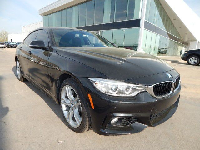 Pre Owned 2016 Bmw 4 Series 435i Xdrive Msport Tech Pkg