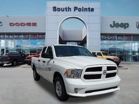 Pre-Owned 2019 Ram 1500 Classic Express | SOUTH POINTE DODGE |
