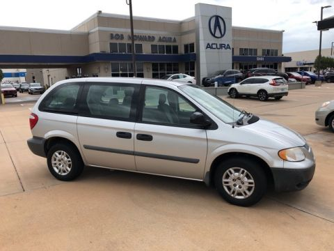 Pre-Owned 2006 Dodge Caravan SE | ONLY AT BOB HOWARD ACURA CALL TODAY AT 405-753-8770!|