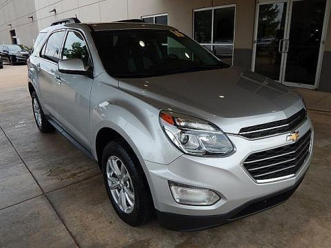 Pre-Owned 2016 Chevrolet Equinox LT | DRIVES GREAT | GREAT PRICE | ONLY AT BOB HOWARD ACURA CALL TODAY AT 405-753-8770!|