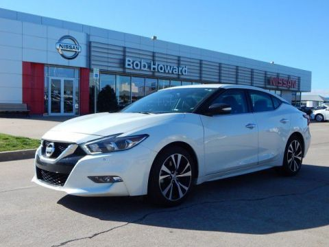 Pre-Owned 2018 Nissan Maxima SV ***PRICE REDUCED***