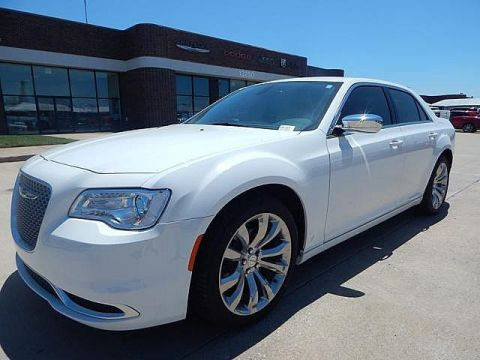 New Chrysler for Sale in Oklahoma City | New Cars For Sale