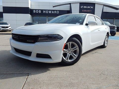 Pre-Owned 2018 Dodge Charger CALL 405.936.8800 FOR MORE INFO! CLEAN CAR FAX ONE OWNER! BLUETOOTH, REMOTE START, AND EVEN MORE EQUIPMENT!