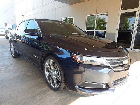 Pre-Owned 2016 Chevrolet Impala LT | CHECK IT OUT | ONLY AT BOB HOWARD ACURA CALL TODAY AT 405-753-8770!|