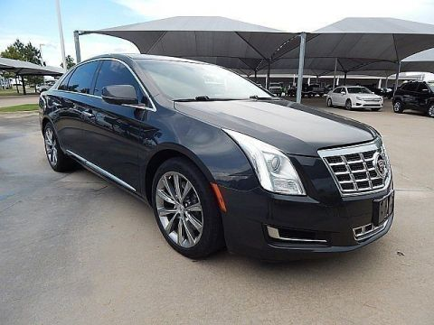 Pre-Owned 2014 Cadillac XTS ***LEATHER***BACK UP CAMERA***SP CHEVY 918-481-8000