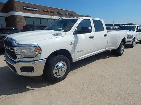 New Ram 3500 in Oklahoma City | Bob Howard Chrysler Jeep