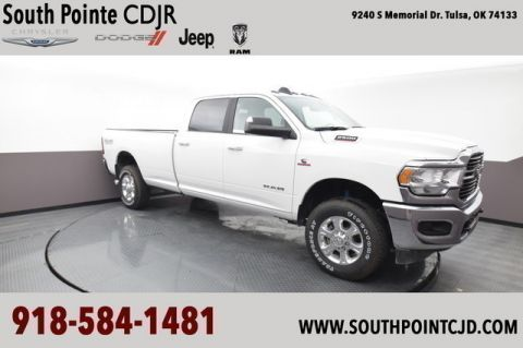 New Ram 2500 in Oklahoma City | Bob Howard Chrysler Jeep