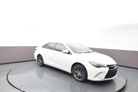 Pre-Owned 2015 Toyota Camry XSE V6 SP Honda 918-491-0100