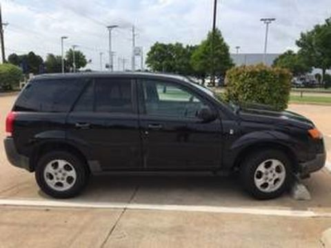 Pre-Owned 2004 Saturn VUE | ONLY AT BOB HOWARD ACURA CALL TODAY AT 405-753-8770!|
